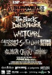 Summer Slaughter Tour 2011