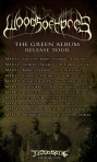 Woods of Ypres - Woods 4: The Green Album North American Tour